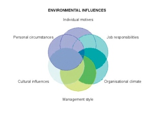 Environmental Influences